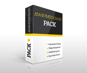 SEO  BASIC PROMO PACK